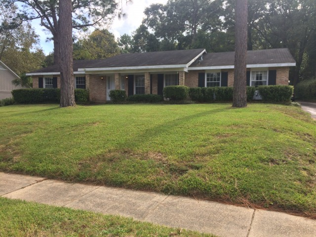 5 BR Student House for Rent Near USA / Spring Hill College