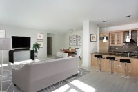 Chic & Luxurious 1 Bed, Residence in First Class Boutique Bldg. OPEN HOUSE THUR 12:30-5 & SAT/SUN 11-2 BY APPT ONLY