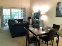 Sublease at the Pointe