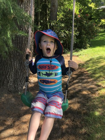 Part time childcare in Laurelhurst