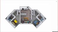 1 DELUXE room for rent ASAP