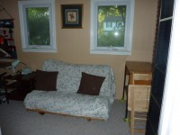 Fully furnished Utility included Large 1 brm aprtment with Kichenette and full bath close to 432/467/463 Vienna Va