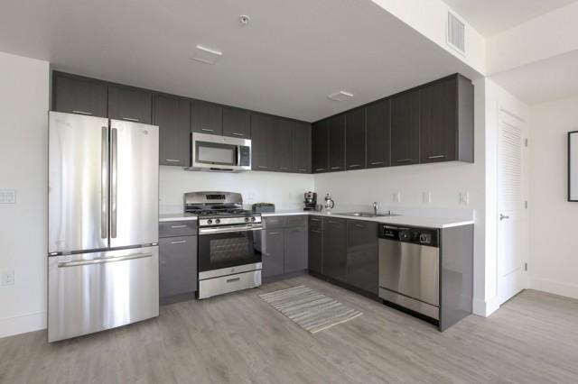 Single Room in Hollis Oak Luxury Apartment