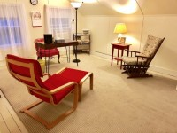 Charming Montclair 1BR steps to Train/Bus