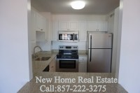 2 bedroom / 2 bathrooms Central Sq. Apartments, Heath Included