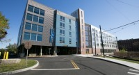 Edge Merrimack Lease