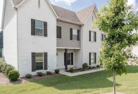 West End Townhomes Oxford