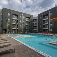 Sublet/Sublease For Apartment Close To UH/TSU/Downtown Houston Area