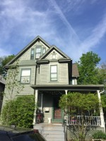 CHEAP ANN ARBOR SUMMER SUBLET