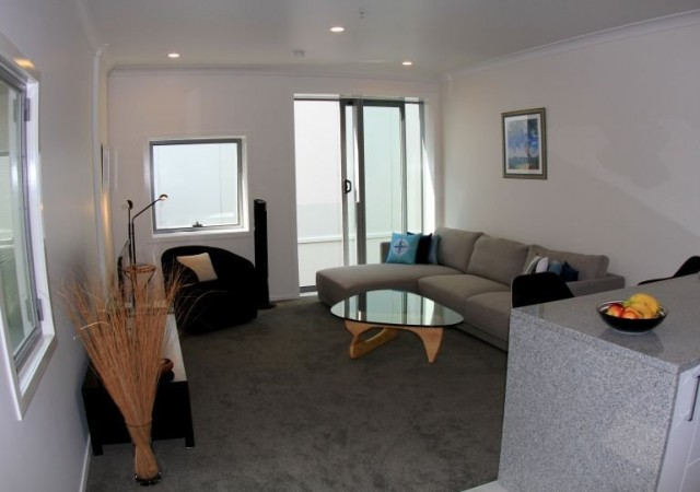 fully-furnished One bedroom