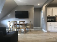 Modern 4BR/2BA_Free Wifi, utilities, cable and fully furnished_NO FEE