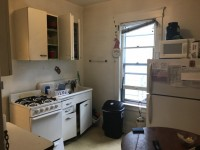 1 bedroom 4week summer sublet