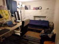 1 Bedroom Kerrytown Ann Arbor