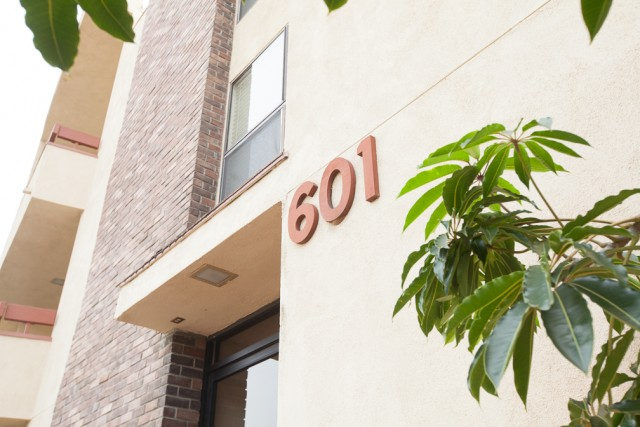 Condo Style 2 Bedroom Units - Steps from UCLA!