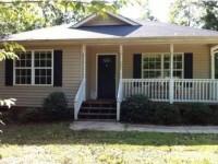 Decent house near Clemson Univ: rent LOWERED