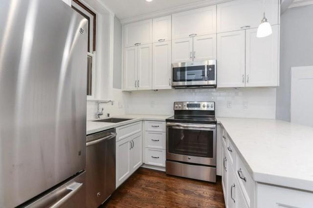 Single Room at 855 Brannan Luxury Apartment