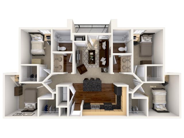 University of Minnesota Housing | Uloop