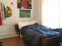 1 Private Bedroom -- $500