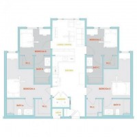 Sublet Needed May-July