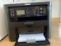 [Like New] Canon imageCLASS D570 Wireless All-In-One Printer/Scanner/Copier