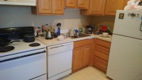 $850 / 2br - 793ft2 - Large 2 Bedroom - Close To Law And Business School- Jun 1-August 2019