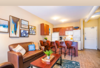 The Courtyards Apartment Spring/Summer Sublease