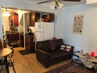 2 Bedroom Furnished Kerrytown Apartment