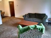 Spacious 2-bedroom apt at Fox Run w/tons of storage, short walk to BGSU