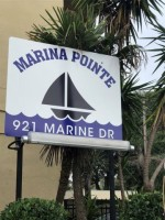 Marina Pointe Condominiums