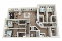 University View Apartments, Summer Sublet