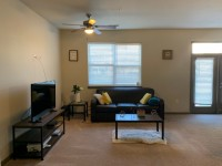 3 month sublease: May - August
