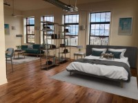 Luxury Lofts in the Heart of Newark