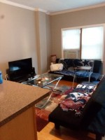 E. Washington Studio Apartment Sublet