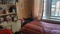 Furnished BR in a 4BR all female apt in safe and quiet Boropark, Brooklyn