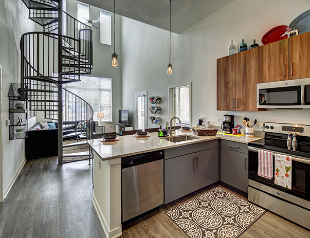 Callaway Townhome Individual Lease - Will Pay for Your Application Fees