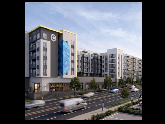 Brand New Student Housing in West Midtown Atlanta!