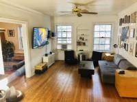 Spacious 2 bedroom Rogers / Loyola Sublet