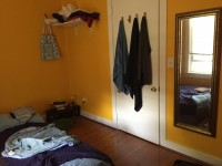 Summer sublet - 1BR/ 1 Bath - June to August