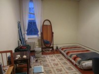 Female Seeks Female To Share Two Bedroom In Midwood