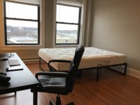 Furnished Studio Apartment for Sublease / Northwestern University (Evanston)