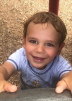 Part-time nanny/babysitter (M-Th/F): 1 toddler $15-16/hr