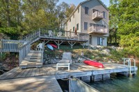 Lake House: Academic Rental