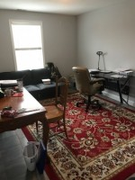 2 Rooms available in 3BR apartment