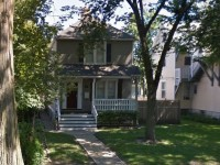 Large 8 Bedroom House Steps to Northwestern University