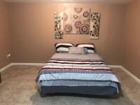 Spacious Basement Bedroom