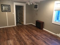 Spacious studio in quiet neighborhood