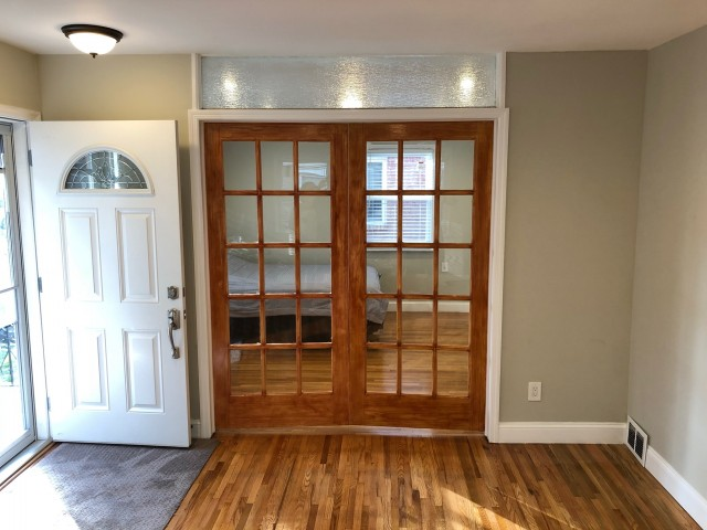 4 Bed 2 Bath newly renovated House for Rent