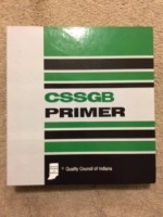 CSSGB Primer by Bill Wortman