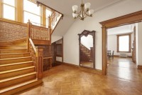 Massive Historic Townhouse for Rent- *Parking Spaces Available*