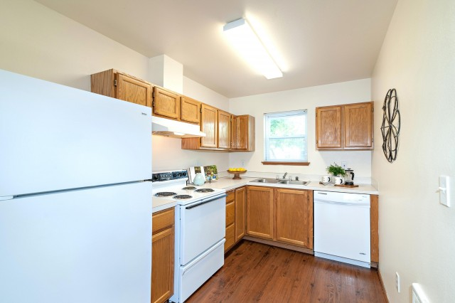Student apartment 5 minutes from CWU campus
